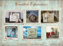 Creative Expressions Project Book Volume 2
